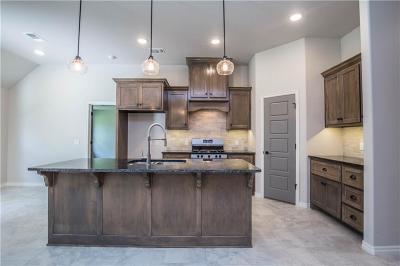 Edmond Single Family Home For Sale: 2701 Cypress Springs Boulevard