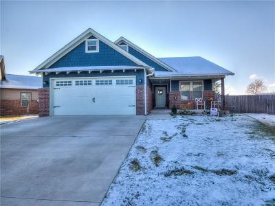 Single Family Home For Sale: 14514 Park Circle
