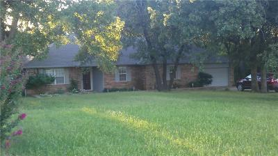 Edmond Single Family Home For Sale: 12351 S Bryant Avenue