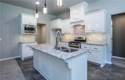 Edmond Single Family Home For Sale: 2725 Cypress Springs Boulevard