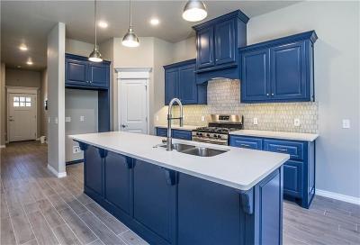 Edmond Single Family Home For Sale: 2717 Cypress Springs Boulevard