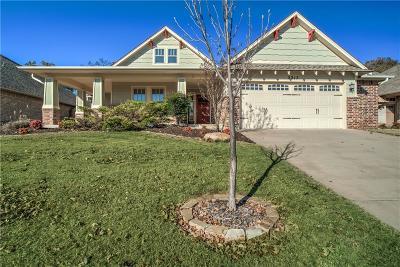 Edmond Single Family Home For Sale: 2217 San Marco Lane