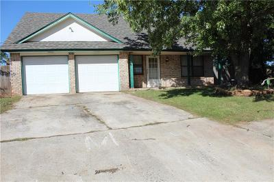 Single Family Home For Sale: 5001 Union