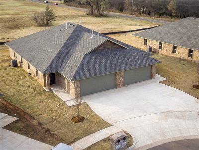Oklahoma City Multi Family Home For Sale: 4505 Limestone Drive