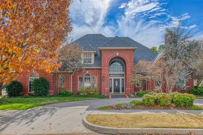 Norman Single Family Home For Sale: 4200 Northhampton Court