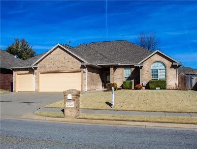 Oklahoma City Single Family Home For Sale: 2325 SW 93rd Street
