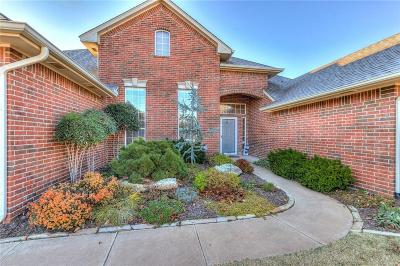Oklahoma City Single Family Home For Sale: 4204 NW 148th Street