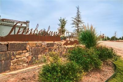 Guthrie Single Family Home For Sale: 5835 Oak Tree Terrace
