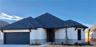 Moore Single Family Home For Sale: 1309 Atalon