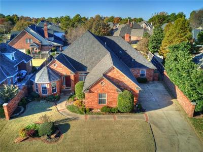 Norman Single Family Home For Sale: 2004 Danfield Drive
