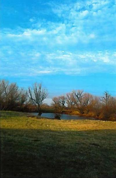 Shawnee Residential Lots & Land For Sale: 1 Kickapoo And Wolverine