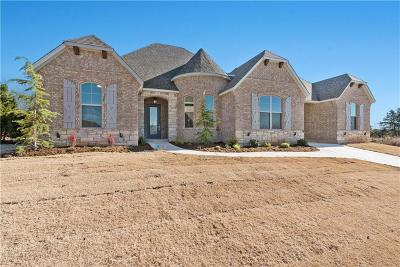 Oklahoma City Single Family Home For Sale: 10808 Quail Reserve Road