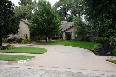 Single Family Home For Sale: 1516 Spring Creek Drive