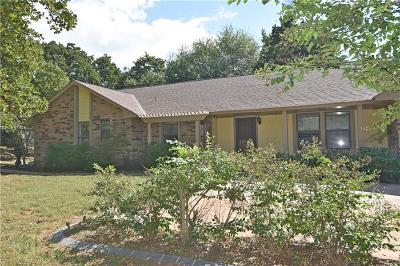 Edmond Single Family Home For Sale: 6951 W Simpson Road