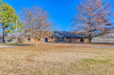 Norman Single Family Home For Sale: 32138 Whippoorwill Drive