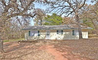 Edmond Single Family Home For Sale: 401 W Davis Drive