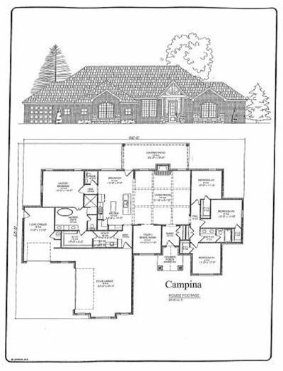 Oklahoma City Single Family Home For Sale: 7117 SW 121st Street