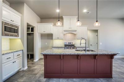 Yukon Single Family Home For Sale: 1309 N Storybrook Terrace