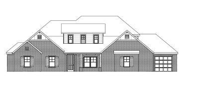 Edmond Single Family Home Pending: 6200 Lincoln Road