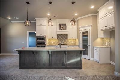 Edmond Single Family Home For Sale: 2809 Alder Road