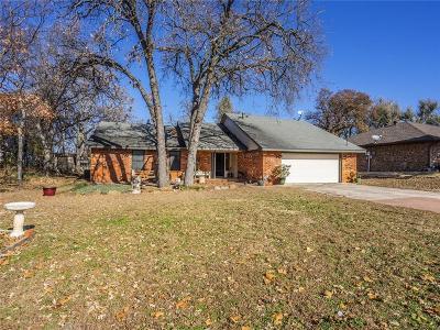Oklahoma City OK Single Family Home For Sale: $139,900