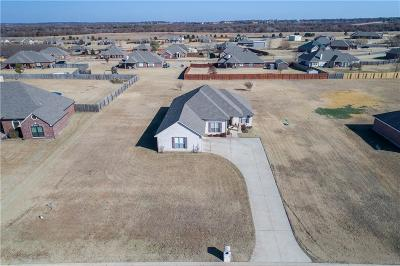 Guthrie Single Family Home For Sale: 7122 Champion Circle