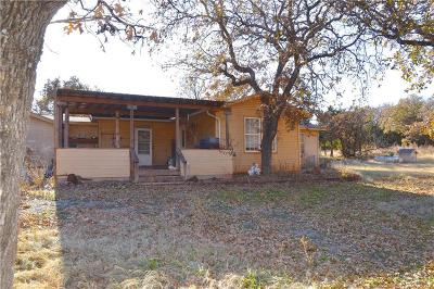 Guthrie Single Family Home For Sale: 13001 Armadillo