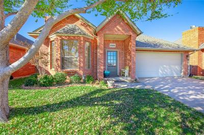 Edmond Single Family Home For Sale: 17201 Apple Tree Drive