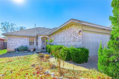 Oklahoma City Single Family Home For Sale: 3708 SW 43rd Street