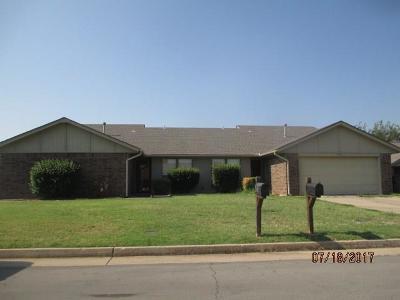 Multi Family Home For Sale: 0000 Multiple Streets Street