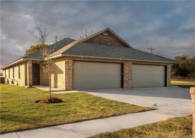 Oklahoma City Multi Family Home For Sale: 4501 Limestone Drive