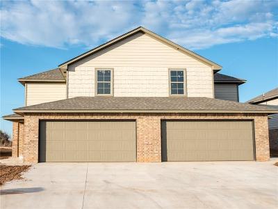 Oklahoma City Multi Family Home For Sale: 8811 SW 45th Street