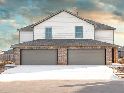 Oklahoma City Multi Family Home For Sale: 8816 SW 45th Street