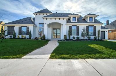 Edmond Single Family Home For Sale: 1140 Gateway Bridge Road