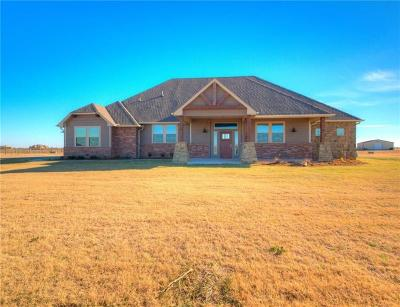 Piedmont Single Family Home For Sale: 5100 Piedmont Road