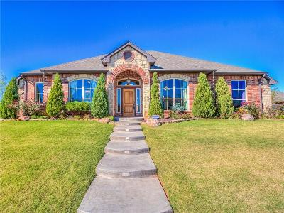 Norman Single Family Home For Sale: 3000 Lochinver Drive