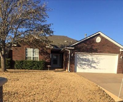 Piedmont Single Family Home For Sale: 911 Polk Street