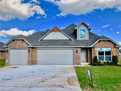 Single Family Home For Sale: 1750 Karrington Road