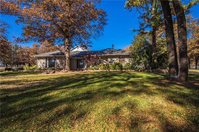 Newcastle Single Family Home For Sale: 3209 SW 6th Street