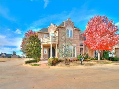 Oklahoma City Single Family Home For Sale: 10808 Orleans Court