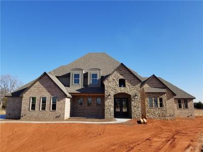 Single Family Home For Sale: 920 Bivium Circle