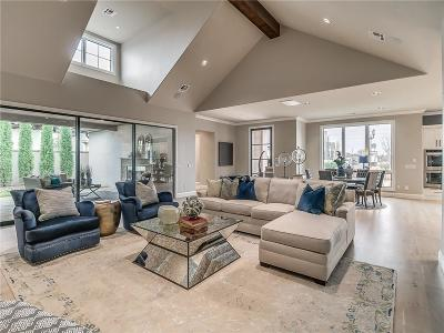 Edmond Single Family Home For Sale: 15808 Chapel Ridge Lane