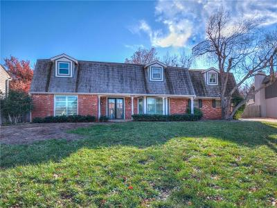 Single Family Home For Sale: 3008 Red Rock Circle