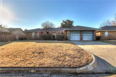 Single Family Home For Sale: 2107 Fox Avenue