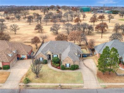 Edmond Single Family Home For Sale: 1133 Outabounds Drive
