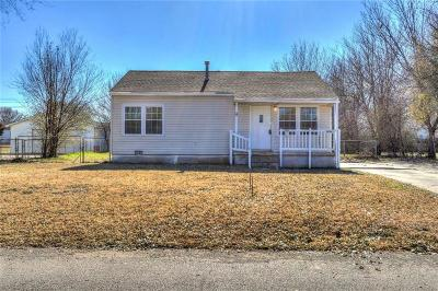 Single Family Home For Sale: 4604 SE 26th Street