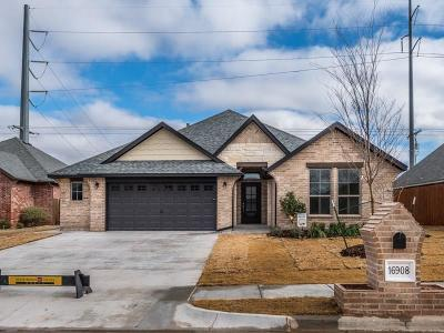 Single Family Home For Sale: 16908 Picasso Drive