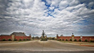Norman Residential Lots & Land For Sale: 3898 SE 54th Place