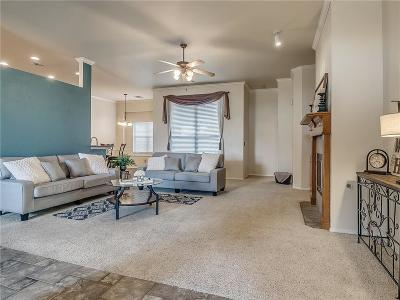Single Family Home For Sale: 8801 NW 74th Street