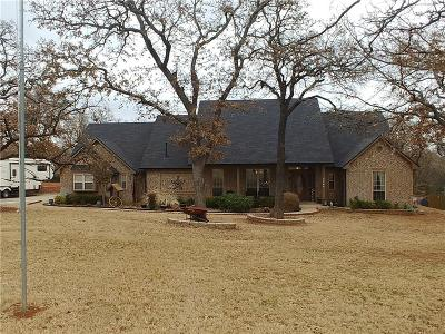 Blanchard Single Family Home For Sale: 2260 Oakmont Drive